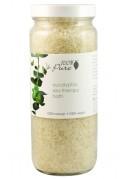 Natūrali eukaliptų ir jūros dumblių terapinė druska voniai