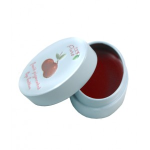 Fruit pigmented Lip Butter - Cranberry