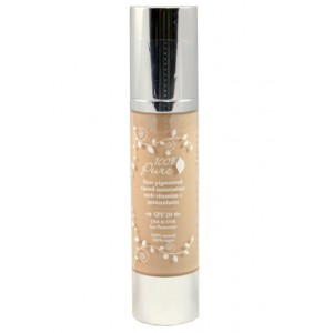 Fruit pigmented tinted moisturizer with SPF20 (sheer to medium coverage)