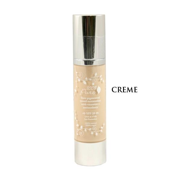Purity Cosmetics 100% Pure  Tinted Moisturizer, 1.7 oz Pramasana Purifying Scalp Cleanser