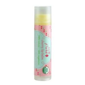 Natūralus Vyšnių lūpų balzamas