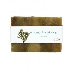 Alyvuogių aliejaus muilas - Seaweed (su jūrų dumbliais)