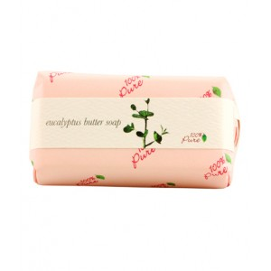 Eucalyptus butter soap