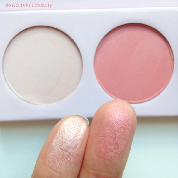 Fruit Pigmented Eye Shadow by 100% pure #6