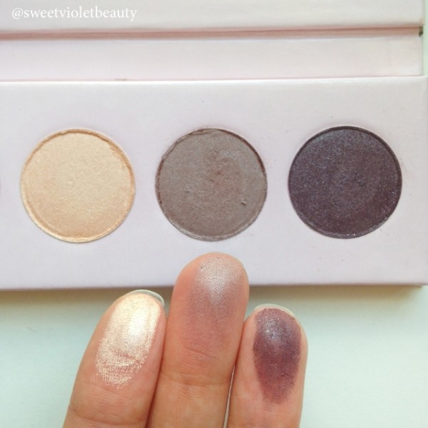 Fruit Pigmented Eye Shadow by 100% pure #3