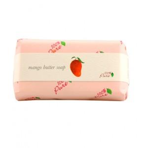 Sviestinis mangų muilas