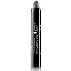 Kreminis pieštukas/šešėliai akims su vaisių pigmentais - Eggplant