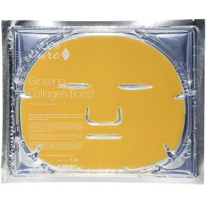 Ginseng Collagen Boost Mask
