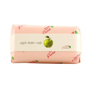Apple butter soap