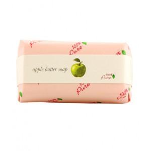 Sviestinis obuolių muilas
