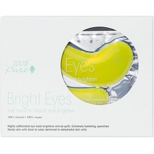 Skaistinanti kaukė tamsiems bei patinusiems paakiams - Bright eyes 5vnt.