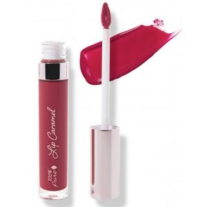 Skysti lūpų dažai Lip Caramel - Cherry Cordial