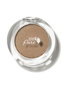 Fruit pigmented eye shadow - Bronze Gold