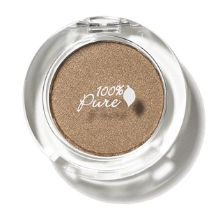 Šešėliai akims su vaisių pigmentais - Bronze Gold