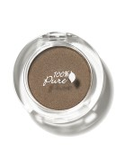 Fruit pigmented eye shadow - Gold Espresso