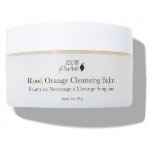 Organic Blood Orange Cleansing Balm