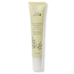 Green Tea EGCG Concentrate Cream
