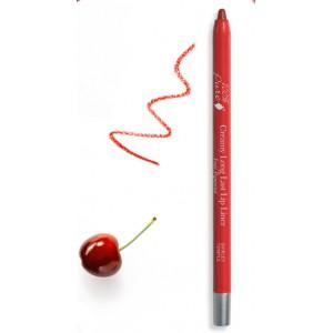 Ilgai išliekantis kreminis lūpų pieštukas - Shirley Temple
