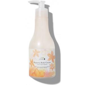 Plumeria Body Cream (moisturizing and nourishing)