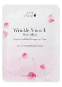Lyginanti raukšles Bambukų pluošto veido kaukė - Wrinkle Smooth