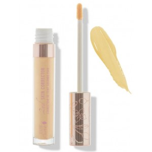 2nd Skin Corrector: YELLOW (Olive Squalane + Fruit Pigments)
