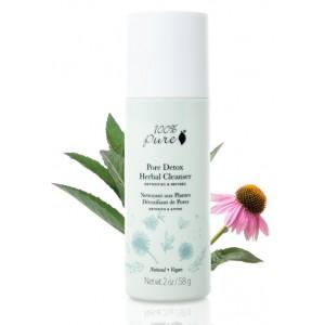 Pore Detox Herbal Cleanser / Powder