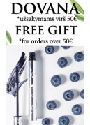 Free Gift  - for orders over 50€